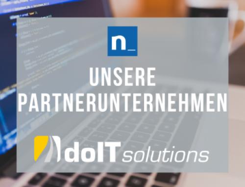doIT: Unser Partnerunternehmen für deine IT-Sicherheit!