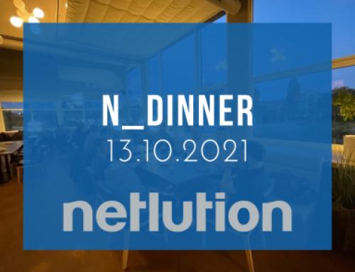 Das nächste n_Dinner hat stattgefunden